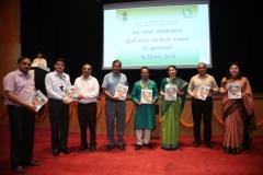 Inauguration Ceremony of Hindi Diwas and Hindi Fortnight, 2019