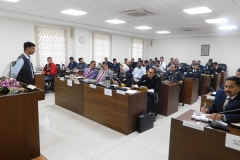 Training on RFCTLARR Act, 2013